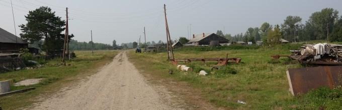 д. Тискино (Саровское сельское поселение, Колпашевский район, Томская область)