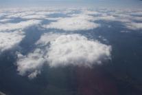 Небо над Эвенкией