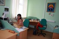 В администрации  Эвенкийского муниципального района