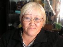 Лидия Николаевна Удыгир