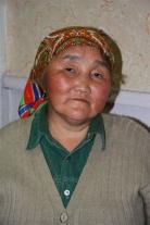 Ольга Николаевна Ботулу, одарившая нас своими чудесными вязаными куклами