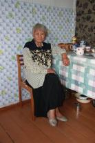 Евдокия Иннокентьевна Удыгир