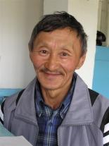 Антон Никитич Комбагир