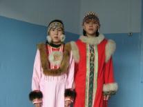 Маша Бояки и Маша Беляева