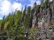 Дальние скалы (2)