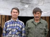 Братья Петр Филиппович и Евгений Филиппович Каянович