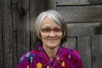 Ирина Захаровна Монго