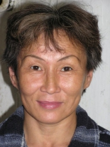 Евгения Владимировна Курматова