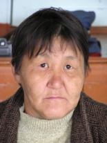 Римма Аркадьевна Куркогир