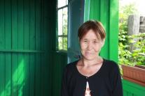 Надежда Григорьевна Громова