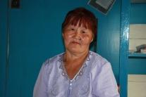 Надежда Петровна Бобылева