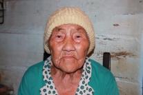 Нина Васильевна Дядькина