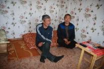 Георгий Валентинович Попов и Дмитрий Валентинович Монго