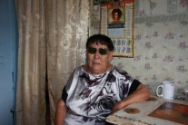 Антонина Николаевна Удыгир