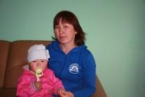 Наталья Валентиновна Монго