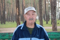 Юрий Северьянович Сафонов
