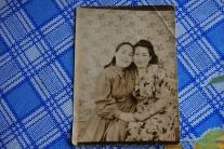 Антонина Никитична и Евдокия Емельяновна