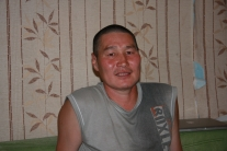 Андриян Иннокентьевич Хромов