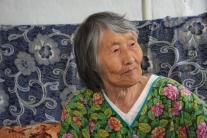 Зоя Иннокентьевна Хромова