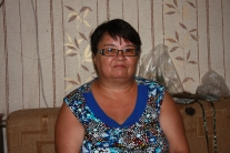 Лариса Васильевна Монастырева