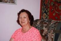 Людмила Андреевна Мачехина