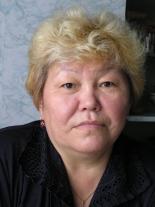 Екатерина Сергеевна Волочий