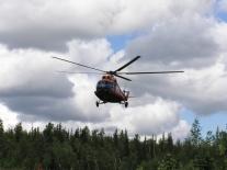 Вертолет над Мадуйкой (3)
