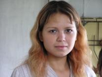 Дибикова Наталья Валерьевна (1987 г. рожд.), глава администрации деревни Мадуйка