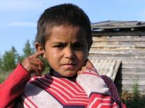 Дети Мадуйки (1)