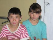 Дети Мадуйки (2)