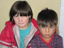 Дети Мадуйки (3)