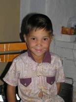 Дети Мадуйки (4)