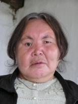 Нина Федоровна Корзухина (Серкова)