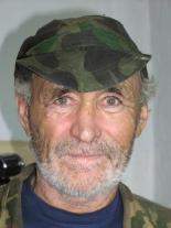 Илья Иванович Серков