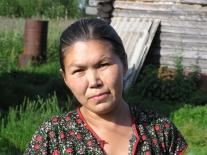 Татьяна Дмитриевна Цоль (Серкова)