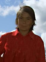 Нина Ивановна Серкова (Пешкина)