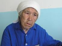 Валентина Гавриловна Дюлюбчина
