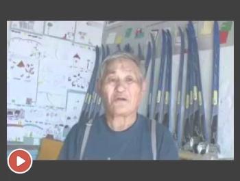 Embedded thumbnail for Рассказ о жизни. Г. Н. Хутокогир