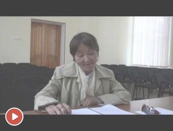 Embedded thumbnail for Песня о родном крае с переводом. Т. А. Ивигина